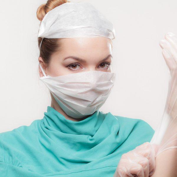 Pandemia e descartáveis