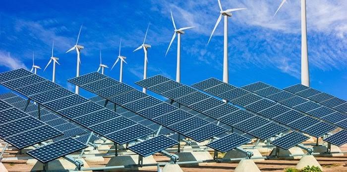 fontes de energia limpa