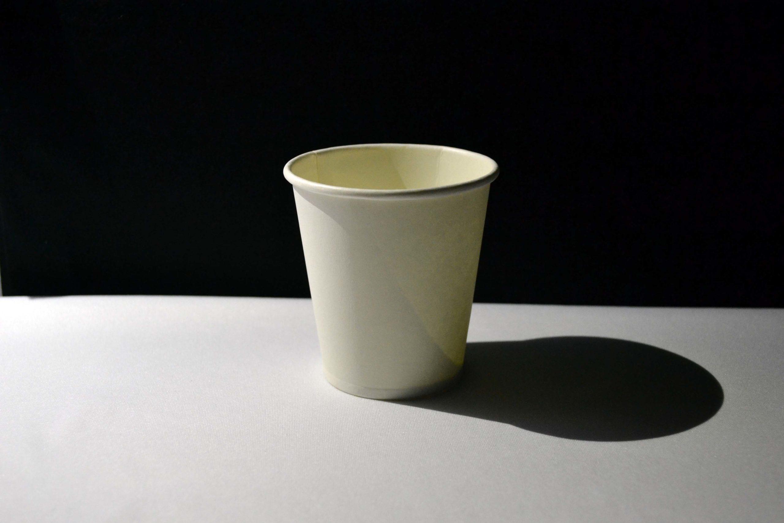 Bellocopo Biopaper 210ml branco