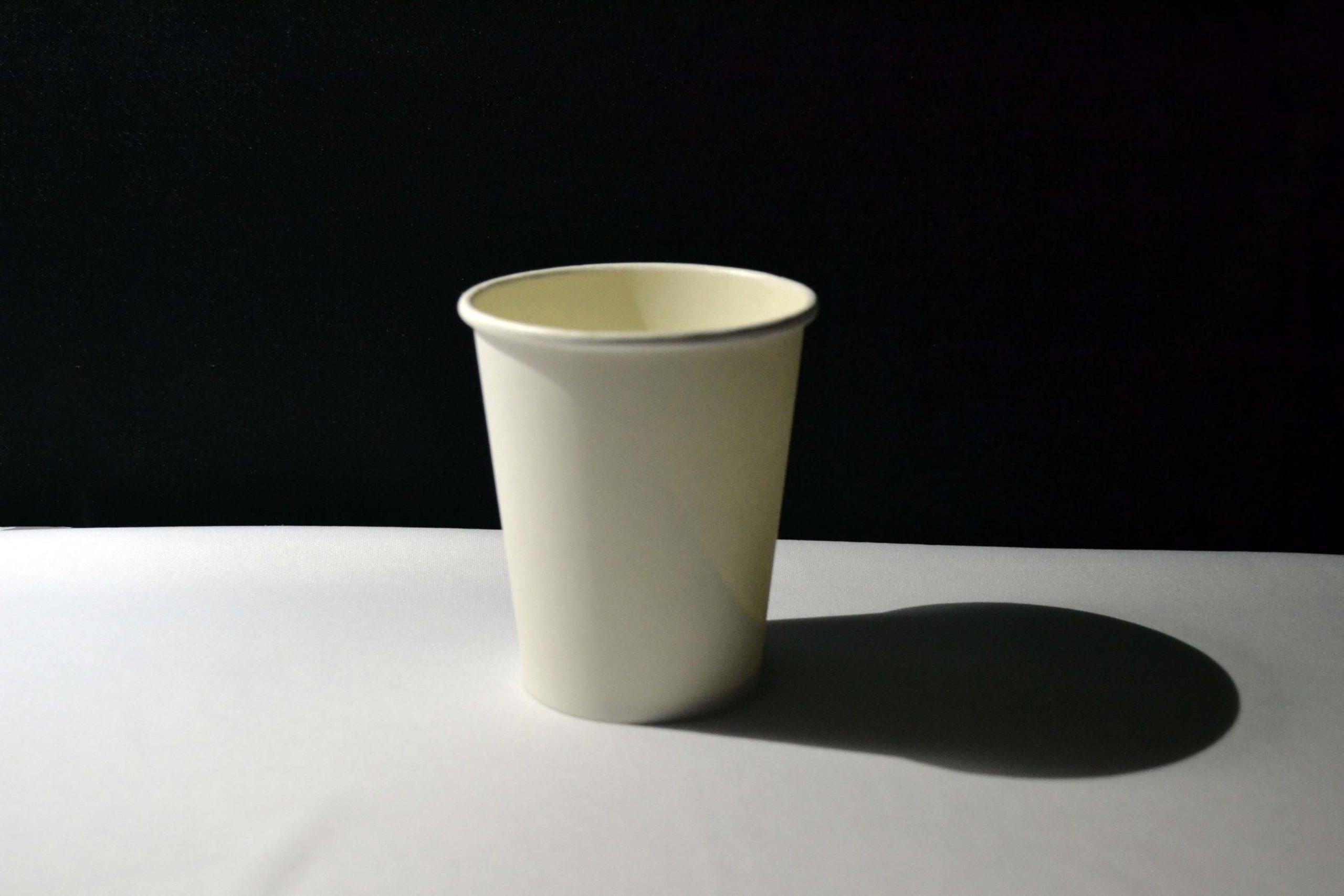 Bellocopo Biopaper 240ml branco